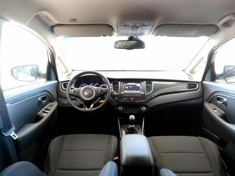 Kia Carens 1.6 GDi 99kW (135CV) Drive