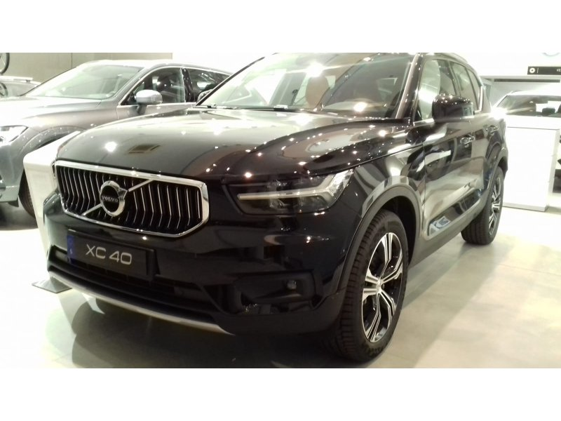 Volvo XC40 2.0 D4 AWD Auto Inscription