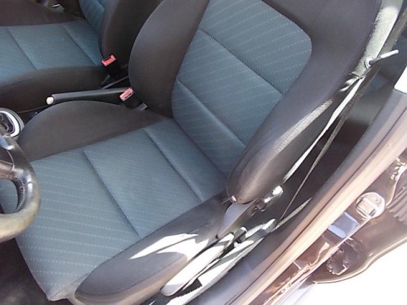 SEAT León 1.9 TDi 150CV SPORT FORMULA RACING