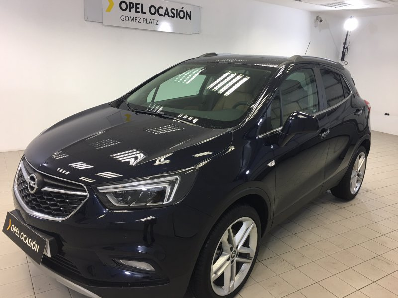 Opel Mokka X 1.6 CDTi 100kW 4X2 Auto EXCELLENCE Excellence