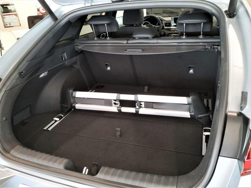 Kia Pro-Ceed 1.4 T-GDi 140CV GT-Line GT Line