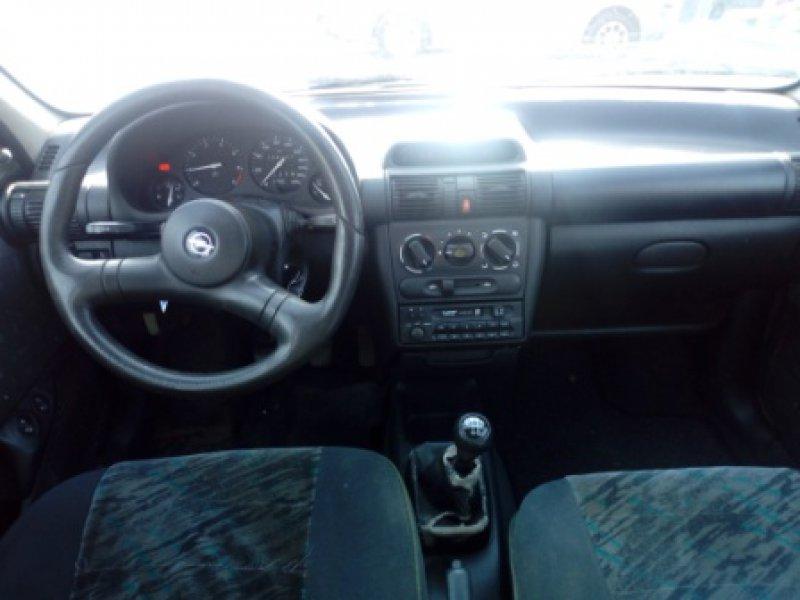 Opel Corsa 1.0 55CV ECO