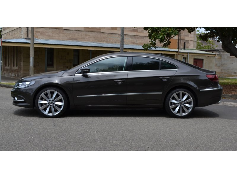 Volkswagen CC 2.0 TDI 140cv Advance BluemotionTech Advance BlueMotion