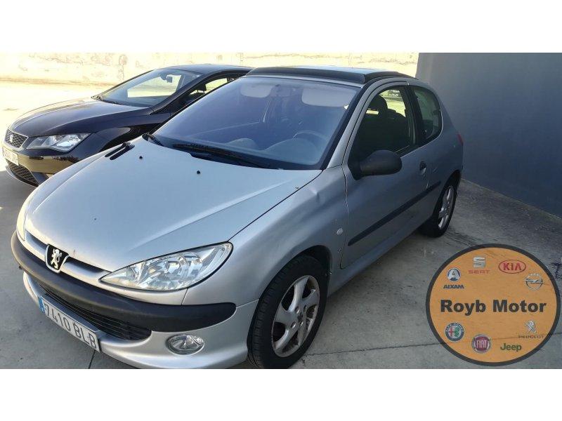 Peugeot 206 110 XS