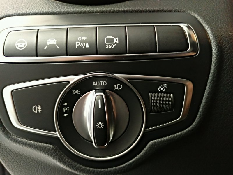 Mercedes-Benz Clase GLC GLC 220 d 4MATIC Exclusive