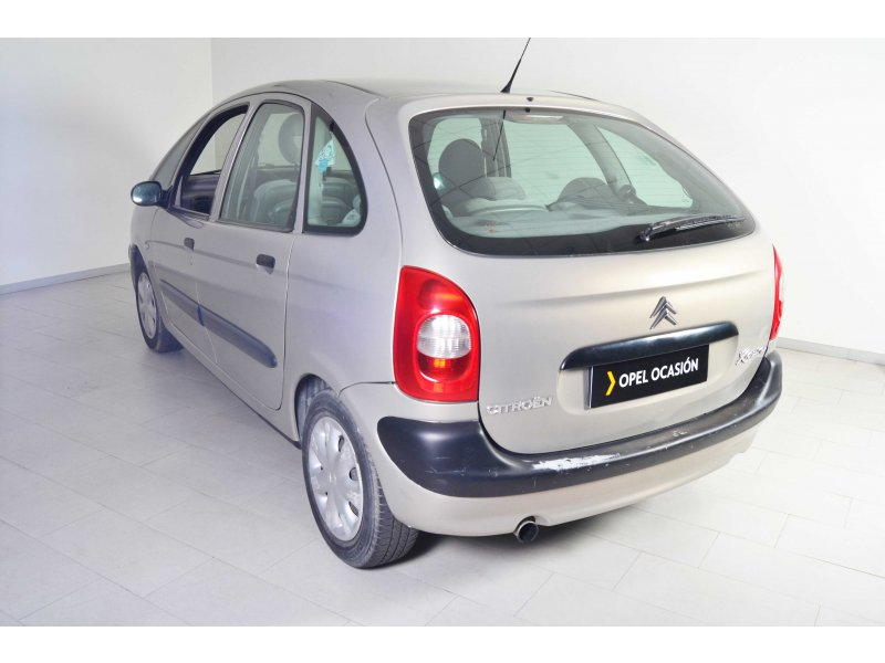 Citroen XSara Picasso 2.0 HDI Exclusive