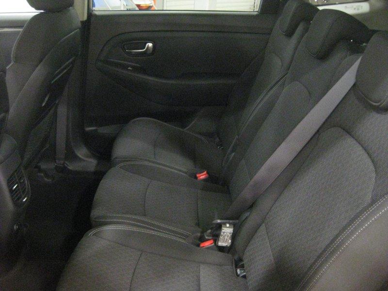 Kia Carens 1.7 CRDi VGT 136cv 5pl Drive Drive
