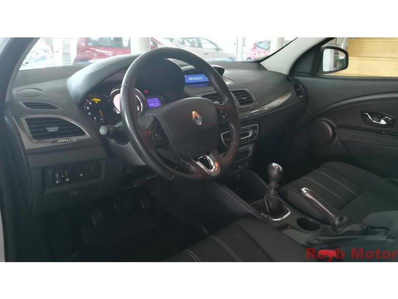 Renault Mégane dCi 95 eco2 Business