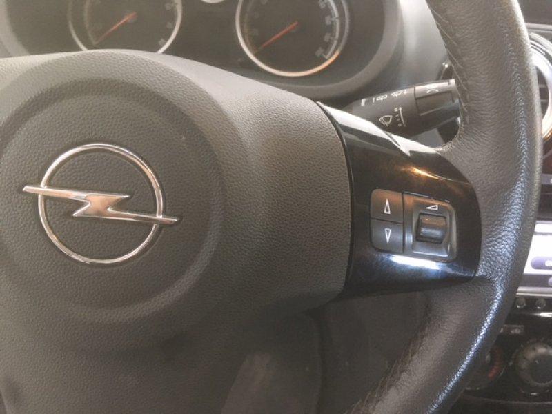 Opel Corsa 1.2 Start & Stop Selective Selective