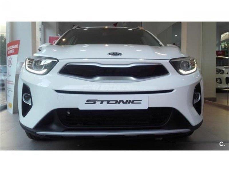 Kia Stonic 1.2 CVVT 62kW (84CV) Eco-Dynamics Drive