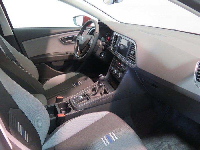 SEAT León 2.0 TDI 110kW (150CV) St&Sp Style
