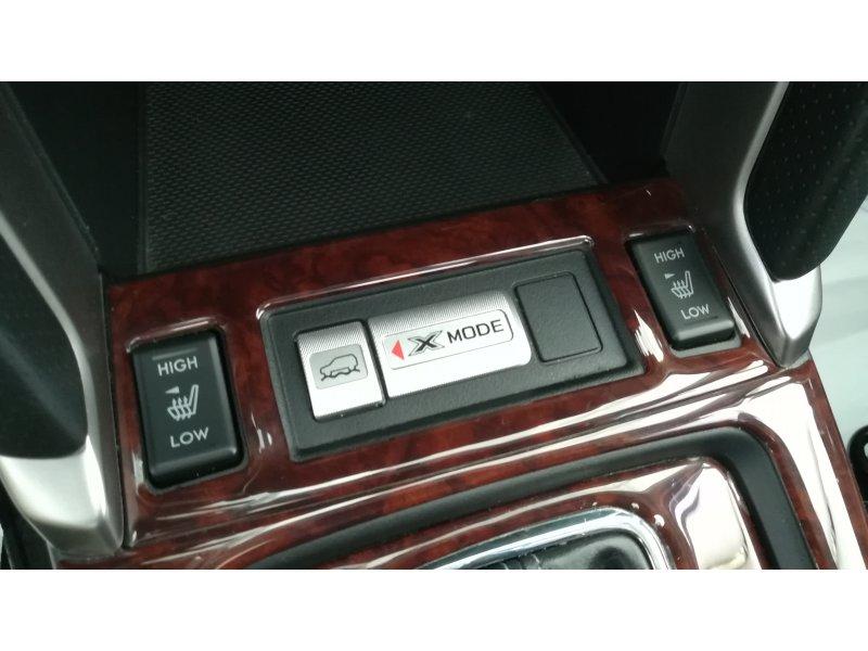 Subaru Forester 2.0 TD Lineartronic Executive