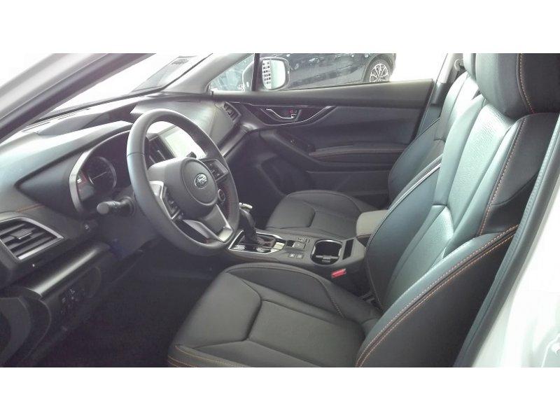 Subaru XV 2.0i Auto Executive Plus