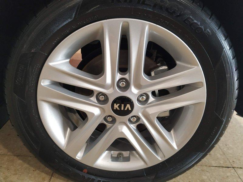 Kia ceed 1.6 CRDi VGT 115CV Business Business