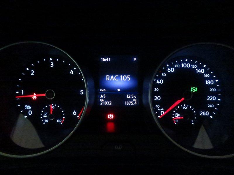 Volkswagen Tiguan 2.0 TDI 150CV BMT DSG Advance