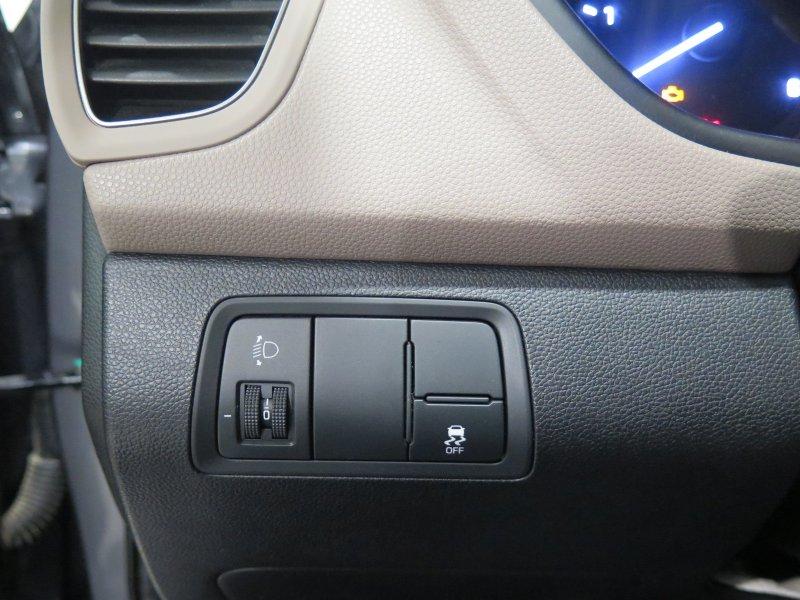 Hyundai I20 1.4 CRDi Kit antipinchazos Style