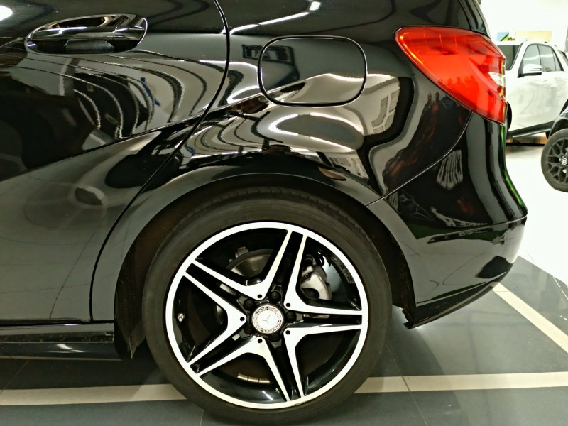 Mercedes-Benz Clase B B 200 CDI Sport