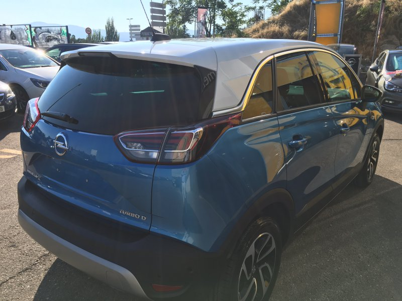 Opel Crossland X 1.2T 81kW (110CV) ecoTEC S/S EXCELLENCE Excellence
