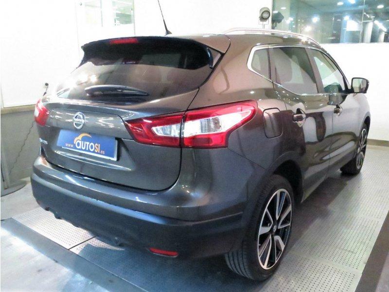 Nissan Qashqai 1.6dCi S&S 4x4 Piel TEKNA PREMIUM