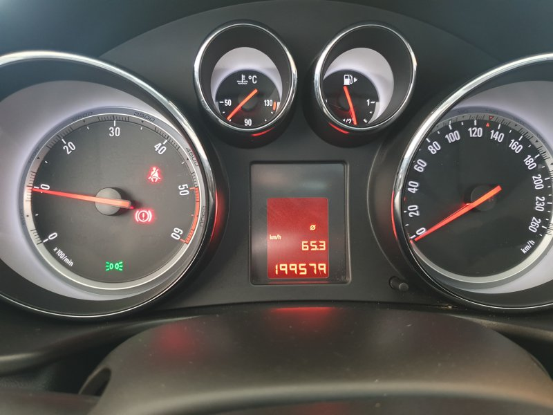 Opel Insignia 2.0 CDTI 110 CV Edition
