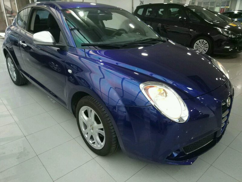 Alfa Romeo Mito 1.4 105CV S&S Multi-Air Distinctive