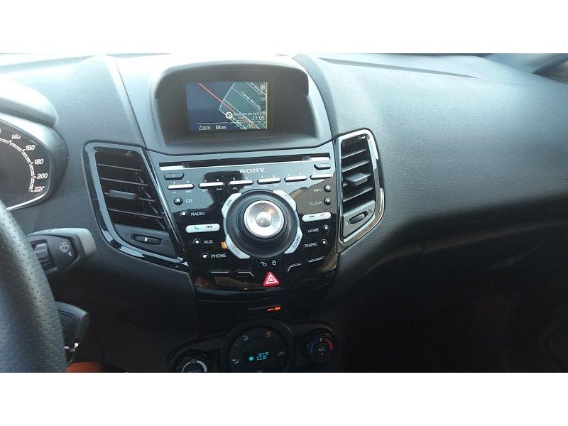 Ford Fiesta 1.0 EcoBoost 120cv 5p ST-Line