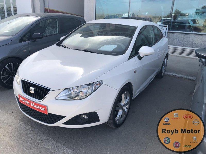 SEAT Ibiza 1.4 16v 85cv Stylance