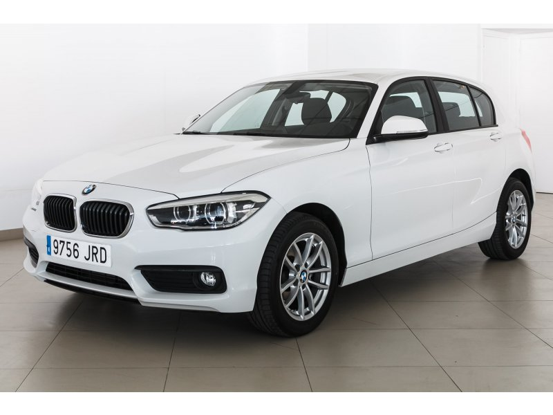 BMW Serie 1 116d EfficientDynamics -