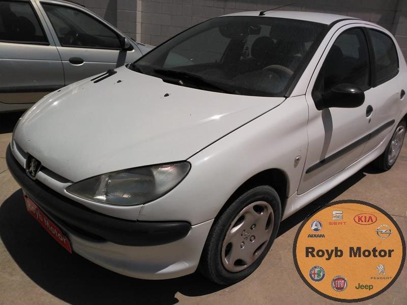 Peugeot 206 1.4 HDI XR Refri