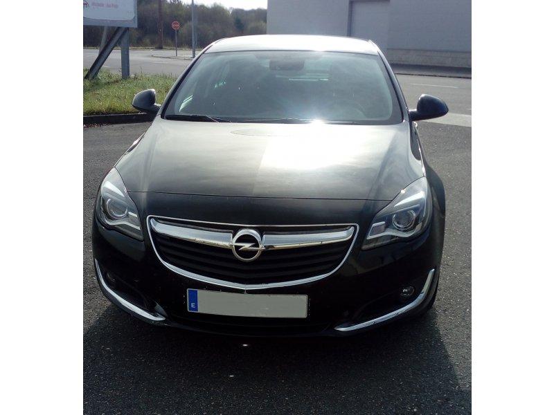 Opel Insignia 2.0 CDTI 170CV Auto Excellence
