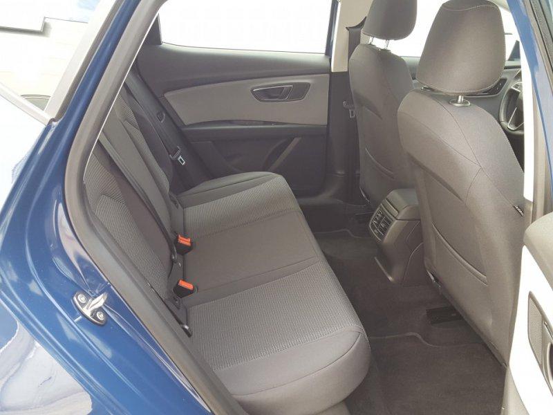 SEAT Nuevo León 1.6 TDI 115cv St&Sp Style