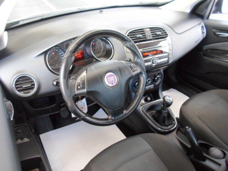 Fiat Bravo 1.6 Multijet 105 CV ECO Dynamic