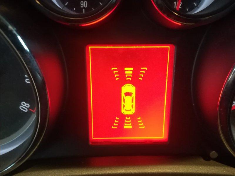 Opel Astra 1.4 Turbo GLP Selective