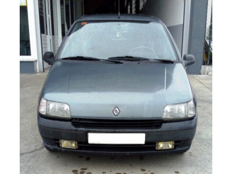 Renault Clio 1.2 GASOLINA 58CV
