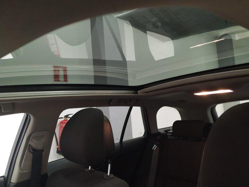 Toyota Avensis 2.2 D-4D Cross Sport Advance