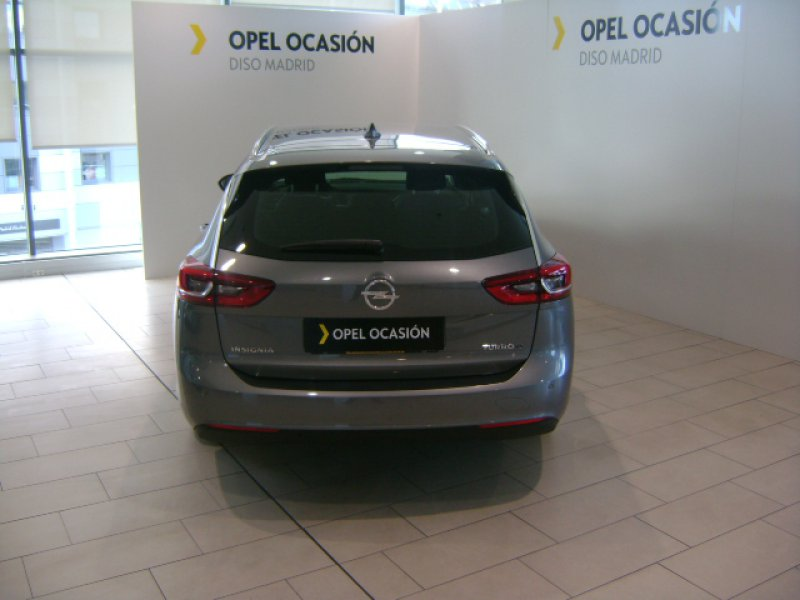 Opel Insignia GS 2.0 CDTi Turbo D  ST Excellence