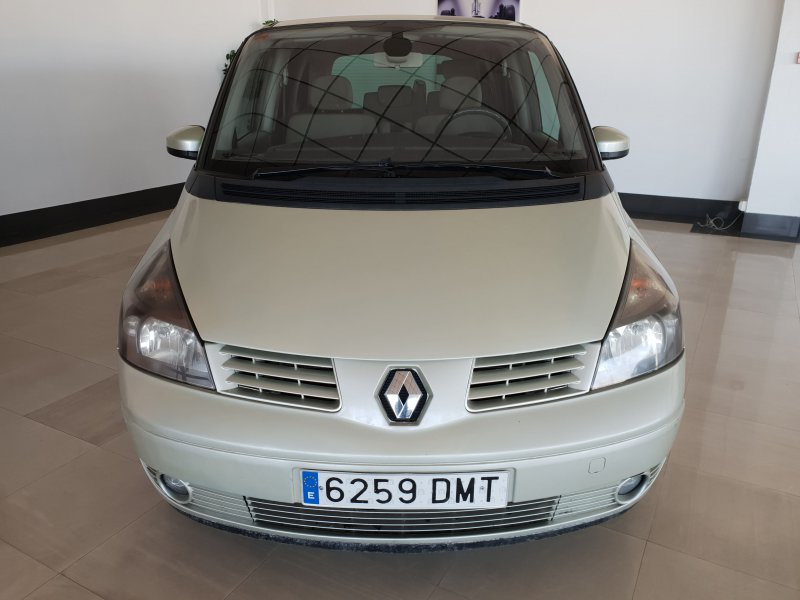 Renault Espace EXPRESSION EXPRESSION 2.2 dCi 16v