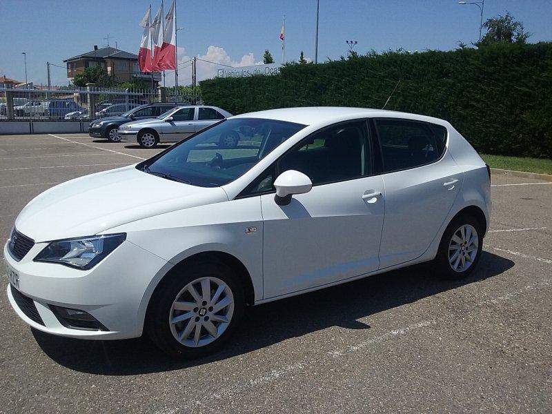 SEAT Ibiza 1.6 TDI 105cv Style ITech 30 Aniversario