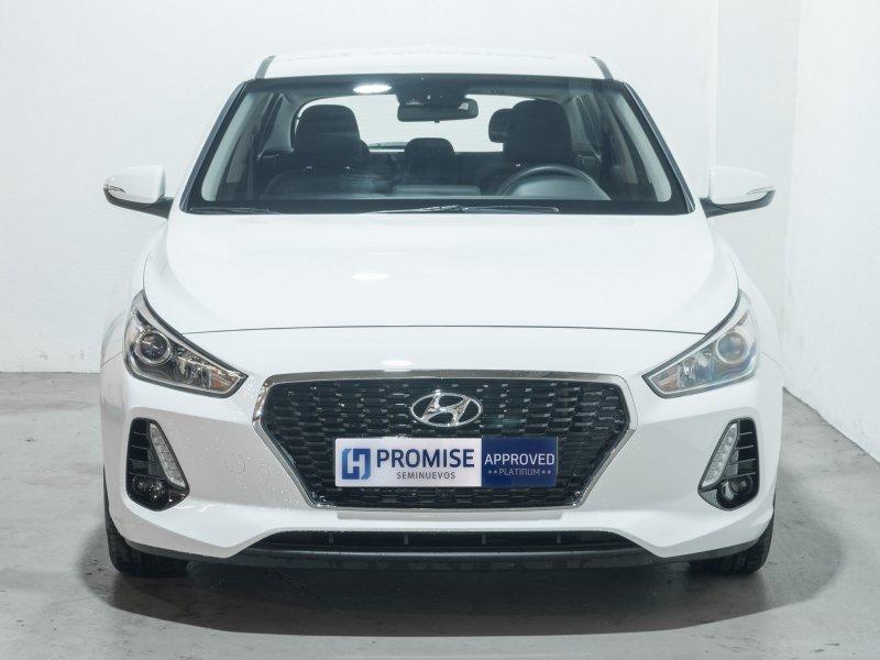 Hyundai I30 1.6 CRDi 81kW (110CV) Link