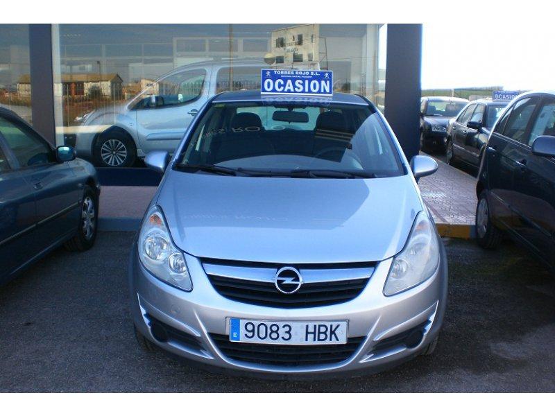 Opel Corsa 1.3 ecoFLEX Cosmo