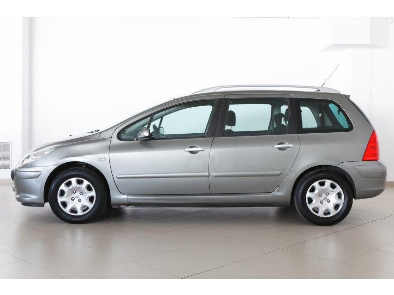 Peugeot 307 SW 1.6 -