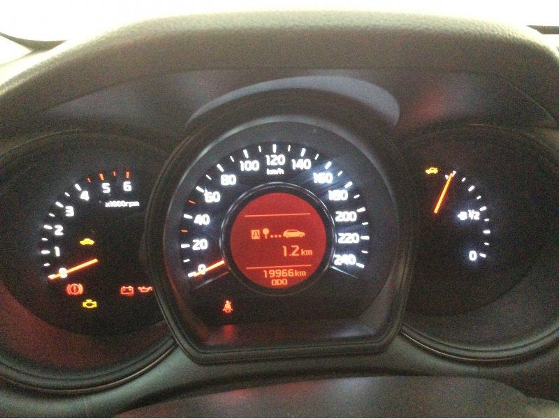 Kia ceed 1.4 CRDi CONCEPT WGT 90C.V Concept