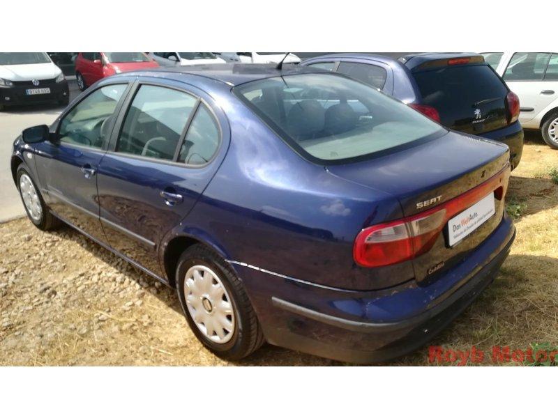 SEAT Toledo 1.9 TDI 110CV STELLA