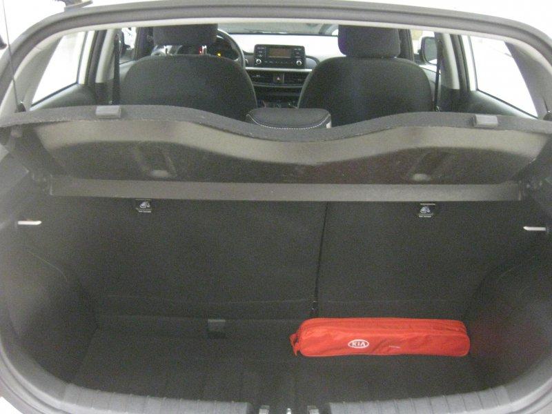 Kia Picanto 1.0 CVVT 49kW (67CV) Concept