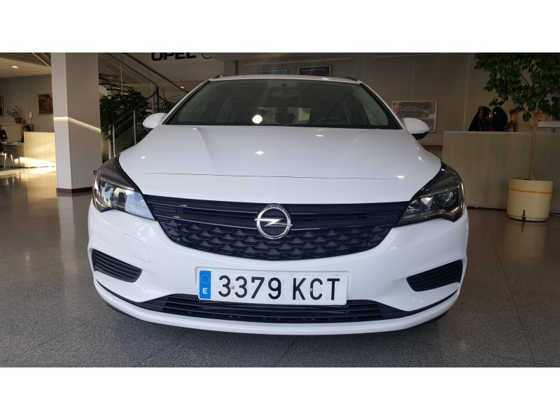 Opel Astra 1.0 Turbo S/S ST Expression