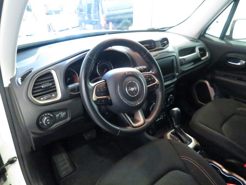 Jeep Renegade 2.0 Mjet 75Aniv 4x4 140cv 75 Aniversario