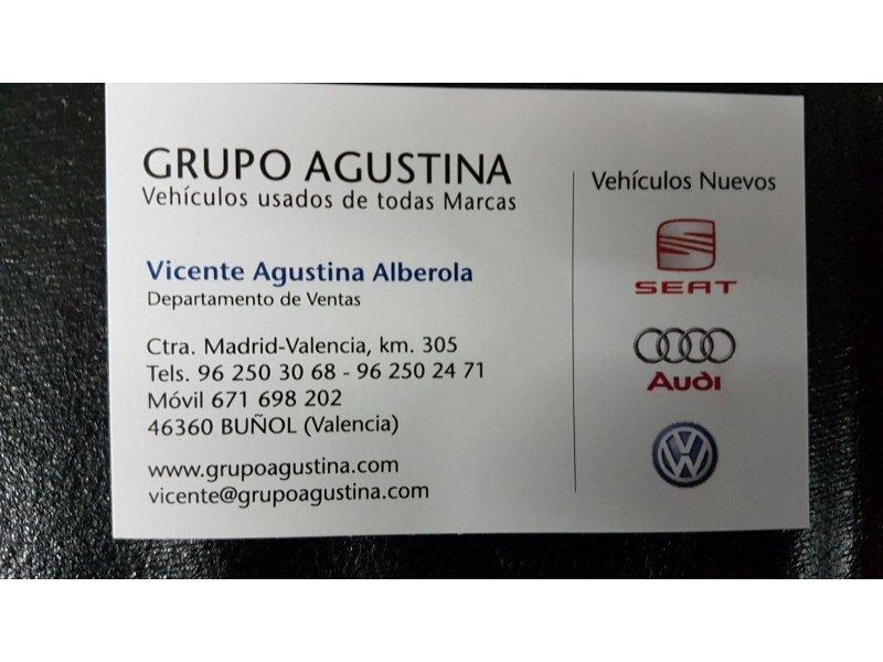Volkswagen Touran 1.6 TDI CR 115CV BMT Business
