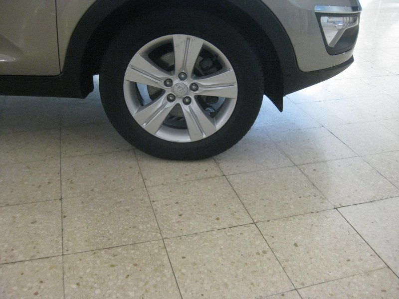 Kia Sportage 1.6 GDI 4x2 DRIVE  PACK TOTAL
