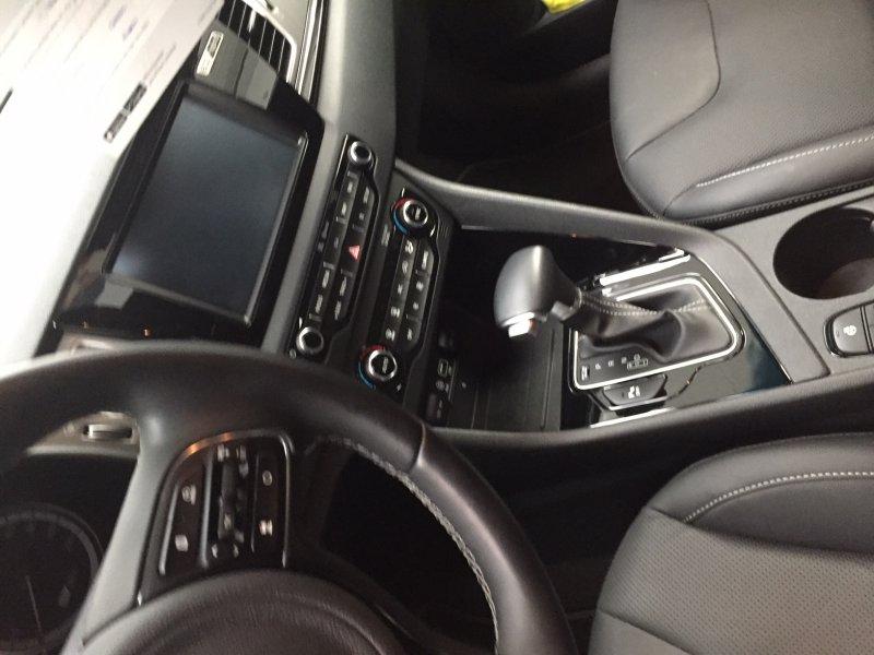 Kia Niro 1.6 GDi Híbrido 104kW (141CV)EMOTION PACK LUXURI Emotion