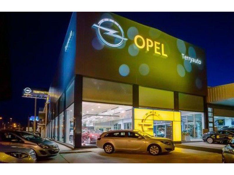 Opel Insignia 1.6 CDTI Star & Stop 120 CV Expression